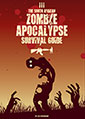 South African Zombie Apocalypse Survival Guide Book Cover
