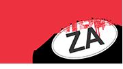 SAZA Survival Book Logo