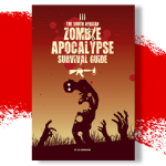 South African Zombie Apocalypse Book